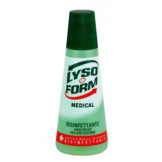 Lysoform Medical Disinfettante Antibaterico Liquido 250 ml