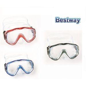 Maschera per immersioni Adulto 14+ Bestway 22051