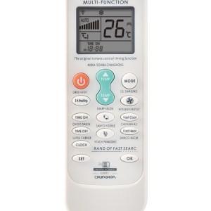 Telecomando Universale per Climatizzatori A/C K830ES