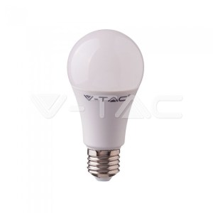 LED Lampadina SAMSUNG Chip 12W E27 A60 Dimmersbile 3000K