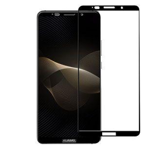 Vetro Temperato Screen Shield per Huawei Mate 10 Pro NERO
