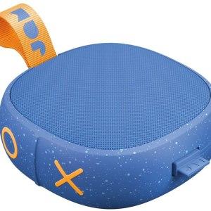 Speaker bluetooth portatile multifunzione 3W Impermeabile IP67 con Porta Aux In