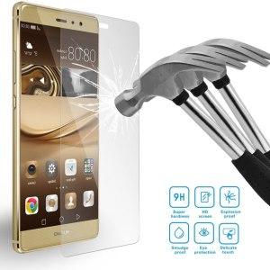 Vetro Temperato Screen Shield per Huawei P9 Plus