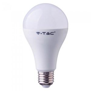 Lampadina LED Chip Samsung E27 20W 2452 lumens A80