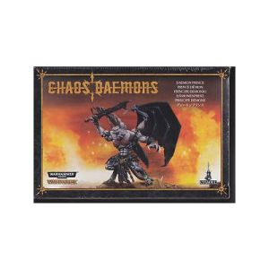 Principe Demone CITADEL Warhammer e Warhammer 4000