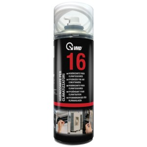 Igienizzante Spray per Condizionatori per Casa e Auto VMD 16
