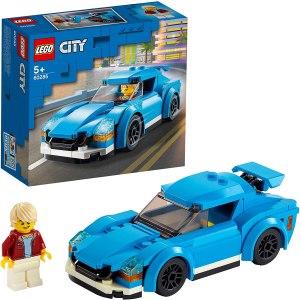 Lego City Auto sportiva 60285