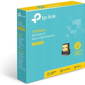 Scheda Wireless Mbps USB TP-Link TL-WN725N V3