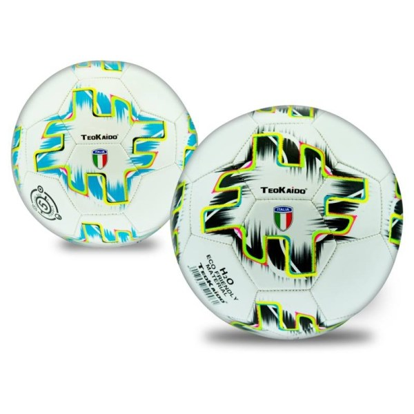 Pallone Calcio Football Teokaido Size 5 - Teorema 52006