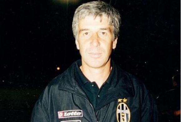 Gasperini giovanili Juventus | Numerosette Magazine
