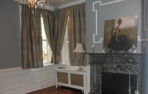 Interior Painting Contractor Frederick County