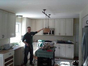 Remodeling Contractor Frederick County