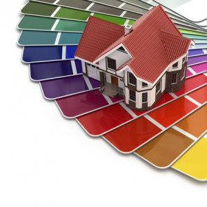 Exterior Residential Painting Frederick Maryland