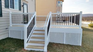 Protect your Deck From Weather