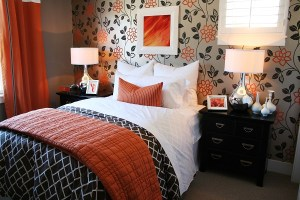 Deciding On Interior Painting For Your Bedroom