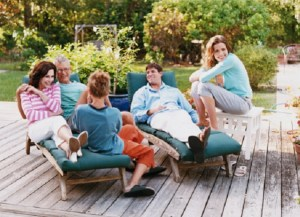 Four Things To Consider Before Hiring A Custom Deck Designer