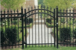 Pros and Cons of Going With An Aluminum Fence and Gates