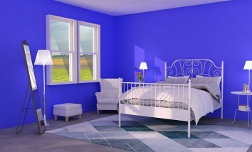 Interior Paint Colors That Help Smaller Rooms Appear Larger