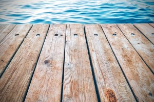 Best Kind of Wood for a Wooden Deck