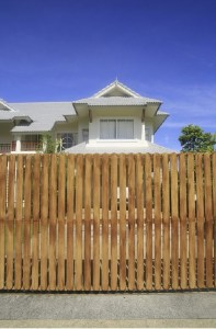 Helping Your Wood Fence Last Longer