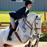 Bella Hadid S Dreams Of Competing In Equestrian Events At The 2016 Olympics Are Shattered Due To Lyme Disease Al Bawaba