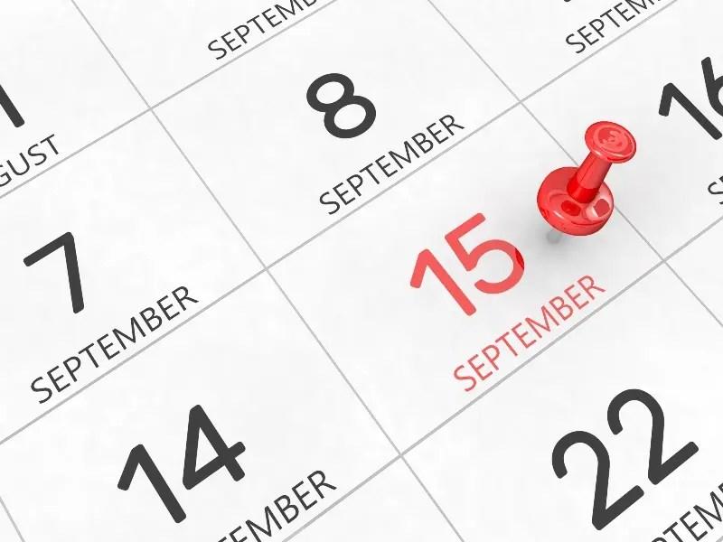 حظك اليوم مع توقعات الأبراج اليوم الأربعاء 15 أيلول/ سبتمبر 2021