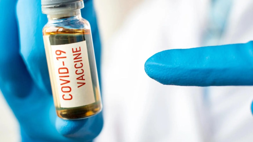 Moderna Plans to Make Up To 1 Billion COVID-19 Vaccine ...
