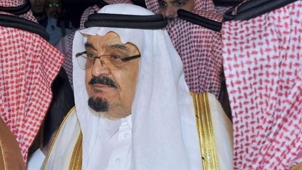 البوابة نيوز الأمير مشعل بن عبدالعزيز آل سعود وداع ا