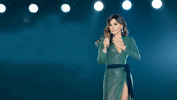 البوابة نيوز بالأرقام تعرف على مشاهدات أغاني ألبوم إليسا