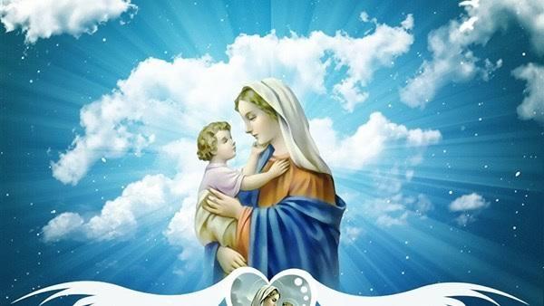 البوابة نيوز: 10 طرق لتكريم مريم خلال فترة الحجر المنزلي
