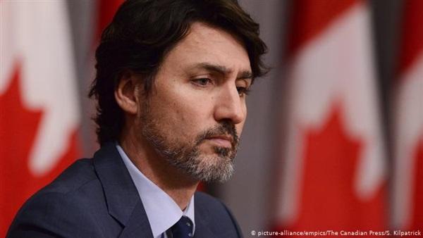 رئيس الوزراء الكندي،