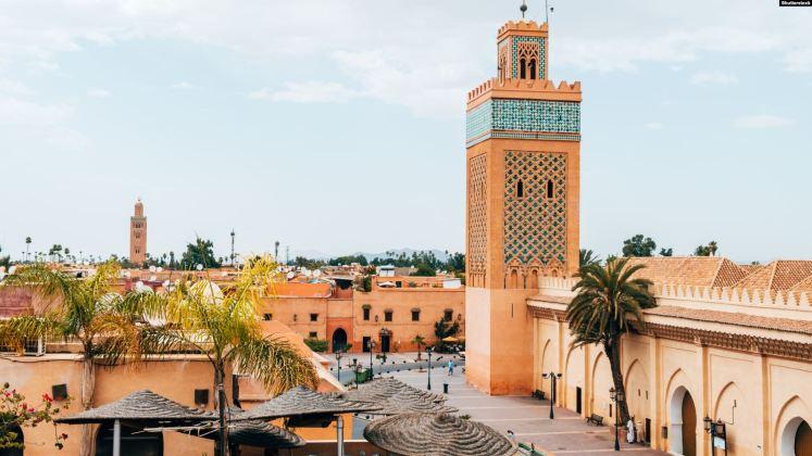 تفاصيل جديدة حول وفاة العالم المصري في المغرب - عالم واحد - العرب ...