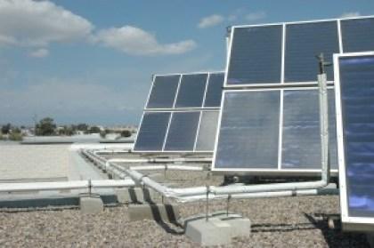 Solar Térmica en Comunidades de Vecinos