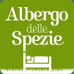 Logo Albergo delle Spezie