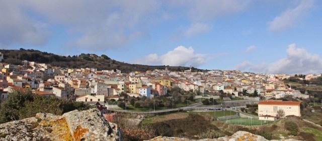 Villanova Panorama