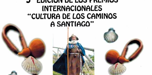 PREMIO INTERNACIONAL «CULTURA DE LOS CAMINOS A SANTIAGO»