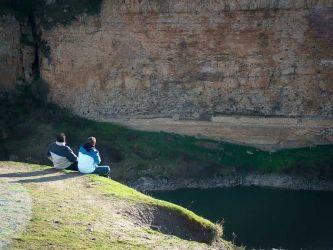 Parque Natural de las Hoces del Río Duratón.