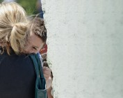 I Bambini del terremoto in centro Italia