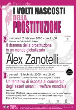 i volti nascosti della prostituzione