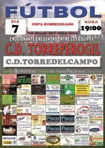 Torreperogil - Torredelcampo