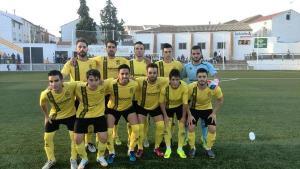 El Begíjar permanece como único equipo invicto | Begíjar CF