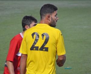Juanjo Torres en el Navas - Baeza | Manuel Zapata