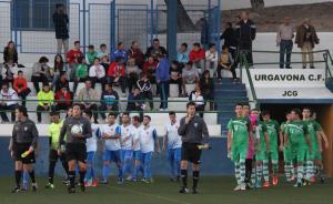 Urgavona - Linares | José Cuesta Gil