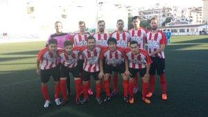 Once del Porcuna en Vélez | Atlético Porcuna