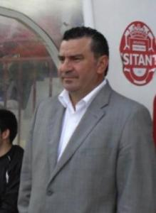Pope, entrenador de la AD Lopera | lapreferente.com