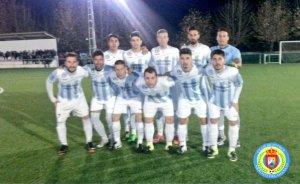 Once del Arroyo en Orcera | CF Arroyo
