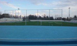 Campo Municipal de Baeza | Palabra de Fútbol