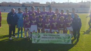 Selección de Jaén   FJF