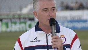 Antonio Rueda, nuevo entrenador del Lopera | realjaen.com