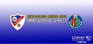 Anuncio en Twitter | Linares Deportivo